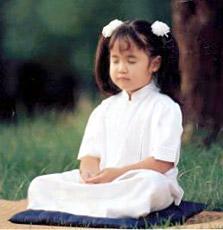 Meditation For Kids Part Ii Total Bully Solution
